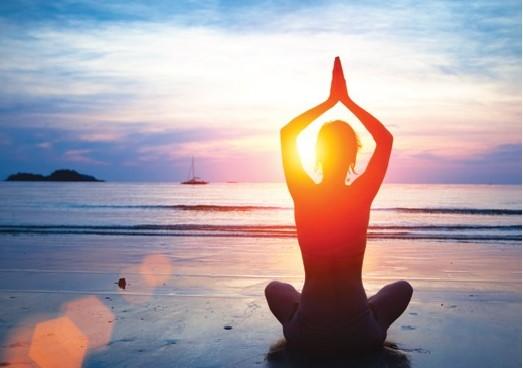 Thiền mang lại một làn da đẹp, có hay không ?