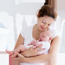 Trải nghiệm chăm sóc da dành cho phụ nữ mang thai và sau sinh
