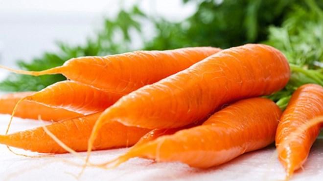 4 loại thực phẩm tốt cho sức khỏe và sắc đẹp