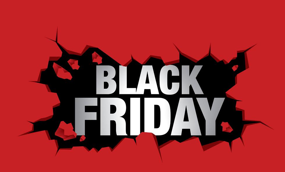 BLACK FRIDAY - ĐẠI TIỆC SALE LỚN NHẤT TRONG NĂM - NÓNG CỰC ĐIỂM DÀNH CHO CÁC TÍN ĐỒ LÀM ĐẸP