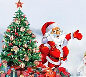 Quà tặng đặc biệt nhân dịp Noel 2017